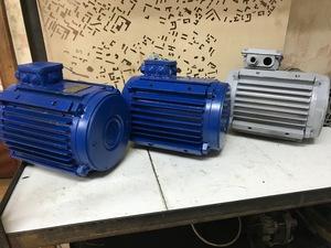 electromotori